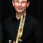 Band Welcomes New MD