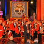 Band Pays Tribute To World War I Soldiers