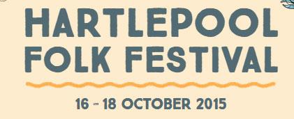 Hartlepool Folk Festival